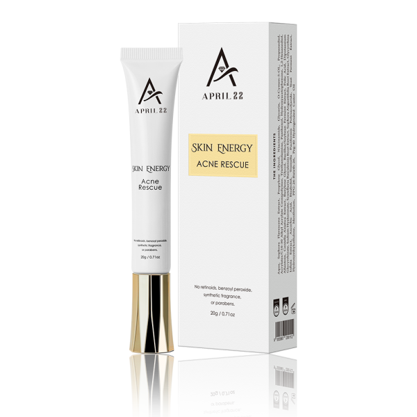 Skin Energy Acne Rescue 01
